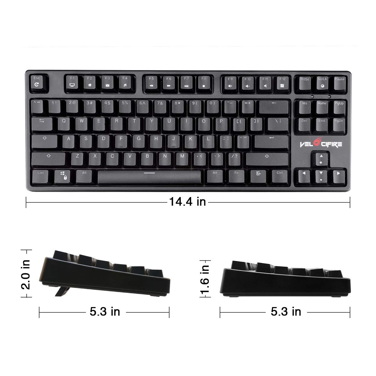 44f836aceed VELOCIFIRE TKL02WS WIRELESS MK – Make Typing Better | Velocifire