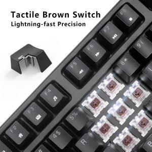 brown switch