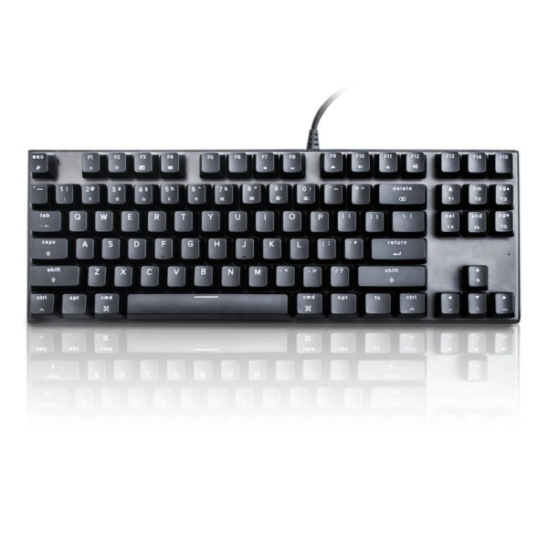 Velocifire M87 Mac Mechanical Keyboard